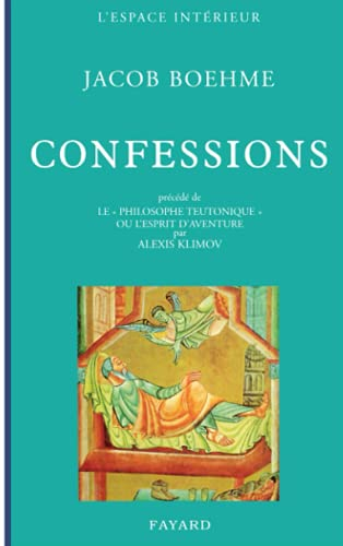 9782213009865: Confessions