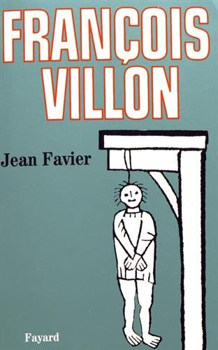 9782213011943: François Villon (French Edition)