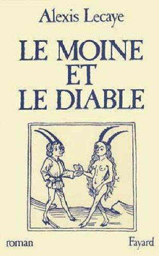9782213013695: Le Moine et le diable