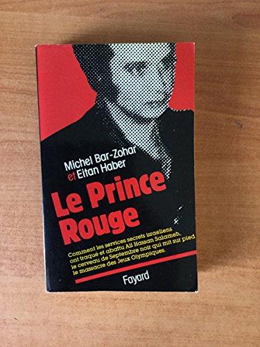 9782213014036: le prince rouge