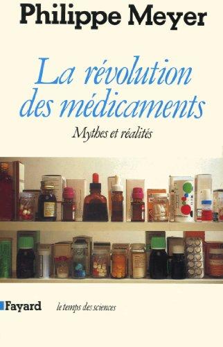 9782213014401: La révolution des médicaments