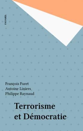 9782213016047: Terrorisme et démocratie (French Edition)