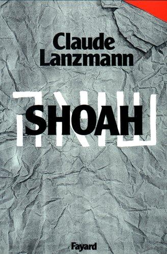 9782213016122: Shoah (French Edition)