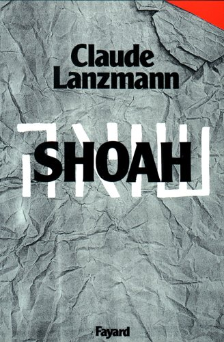 9782213016122: Shoah (French Edition)