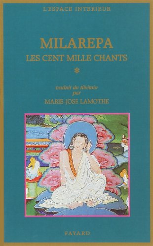 9782213017105: Les cent mille chants (L'Espace intérieur) (French Edition)