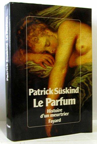 9782213017426: Le Parfum