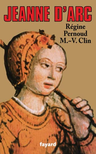 9782213017686: Jeanne d'Arc (French Edition)