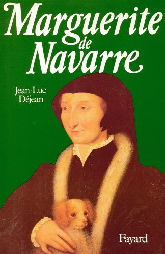 9782213019390: Marguerite de Navarre (French Edition)