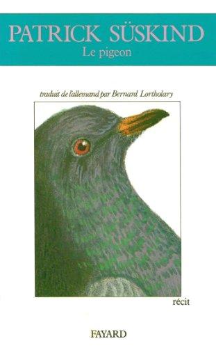 9782213019635: Le Pigeon
