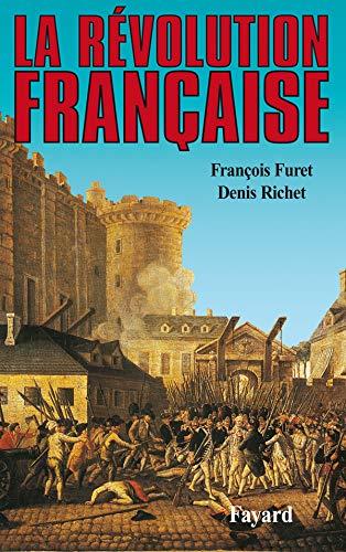 9782213019666: La Révolution française