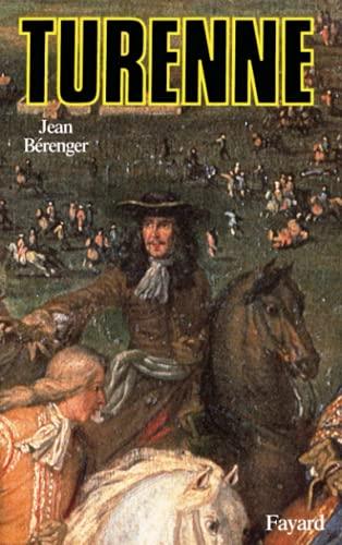 Turenne (French Edition): Jean BÃ renger