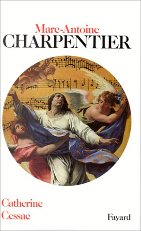 9782213021362: Marc-Antoine Charpentier (French Edition)