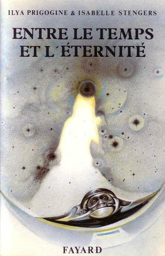 9782213021720: Entre le temps et l'éternité (French Edition)