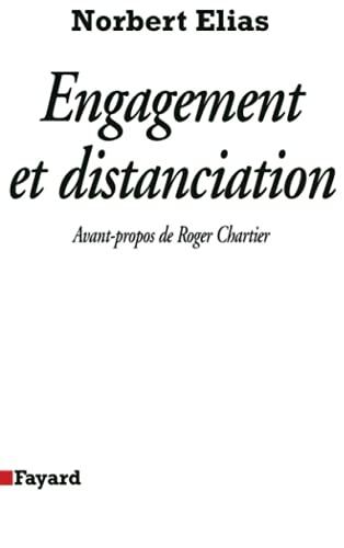 9782213022611: Engagement et distanciation