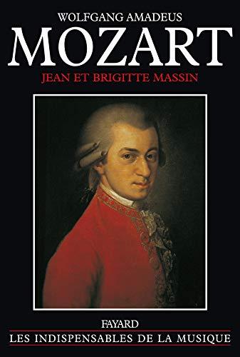 9782213025483: Wolfgang Amadeus Mozart (Les indispensables de la musique)