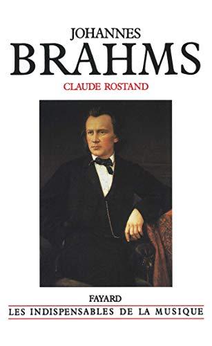 9782213025513: Brahms