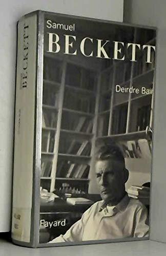 Samuel Beckett Bair, D.
