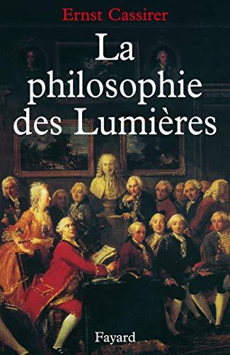 9782213026039: LA PHILOSOPHIE DES LUMIERES
