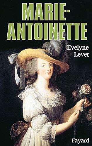 9782213026596: Marie Antoinette