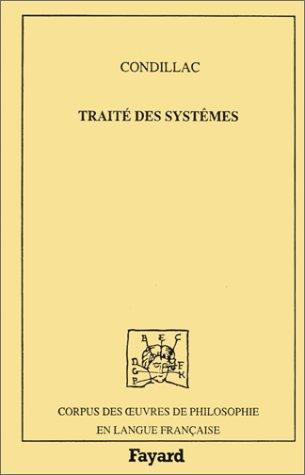 9782213026947: Traité des systèmes
