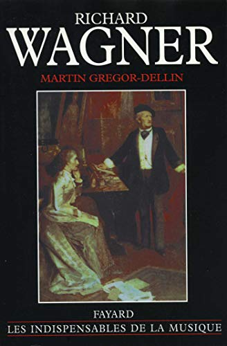 9782213027173: Richard wagner (French Edition)