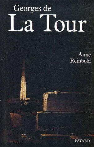 9782213027364: Georges de La Tour