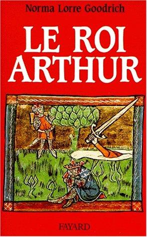 9782213027395: Le roi Arthur