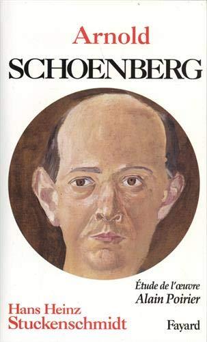 9782213027968: Arnold Schoenberg