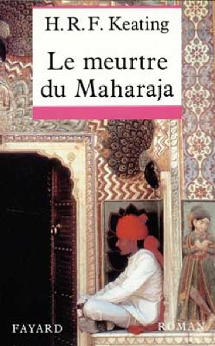 9782213028156: Le Meurtre du Maharaja