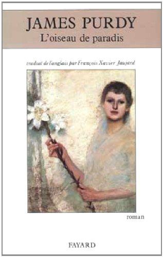 9782213028491: L'oiseau de paradis (French Edition)