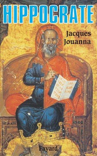 Hippocrate: Jouanna, Jacques