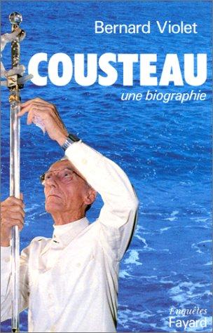 9782213029153: Cousteau : Une biographie