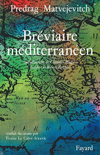9782213029368: Bréviaire méditerranéen