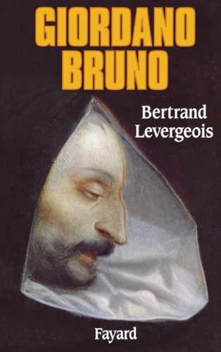 9782213029733: Giordano Bruno