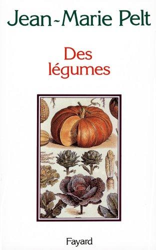 9782213030340: Des légumes (French Edition)