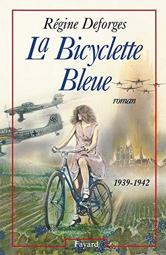 9782213031194: La Bicyclette bleue, tome 1