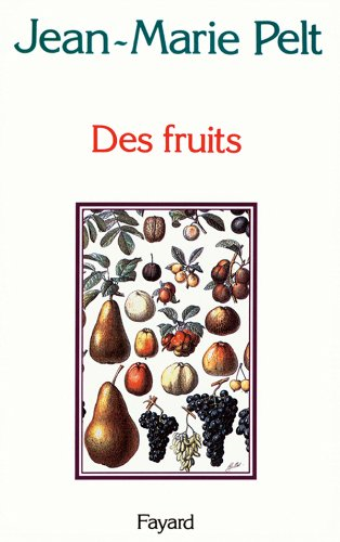 9782213591964: Des fruits