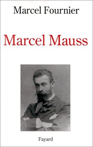 9782213593173: Marcel Mauss
