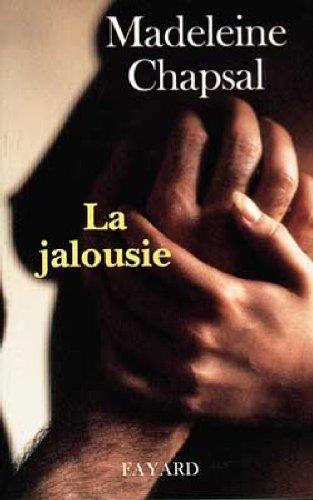 9782213593258: La jalousie