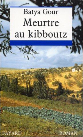 9782213594910: Meurtre au kibboutz