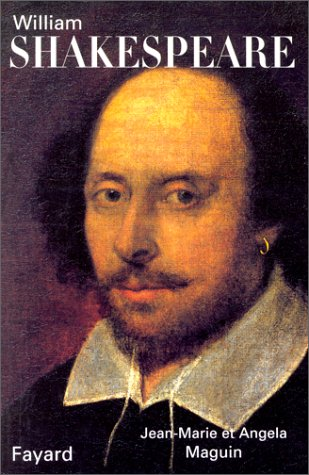 William Shakespeare: Maguin, Jean-Marie, Maguin,