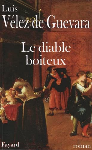 Le diable boiteux (French Edition): collectif