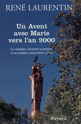 Un avent avec marie vers l'an 2000 (2213597863) by René Laurentin