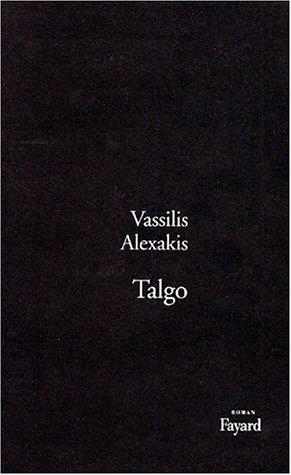 9782213597942: Talgo