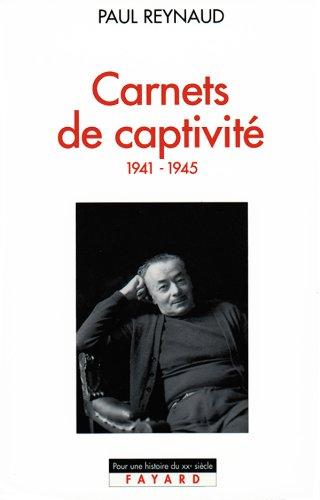 9782213597980: Carnets de captivité: 1941-1945