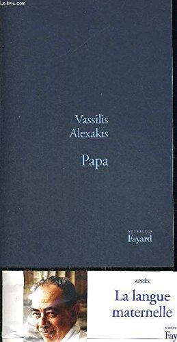 9782213598666: Papa et autres nouvelles (French Edition)