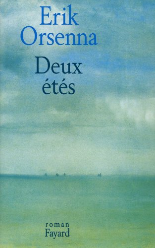 9782213599038: Deux Etes (French Edition)