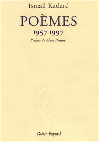 9782213599380: Poèmes, 1957-1997