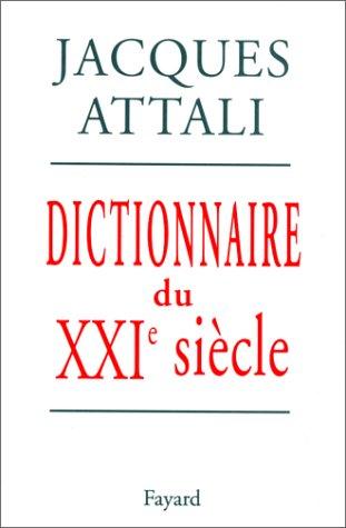 9782213600949: Dictionnaire du XXIème siècle