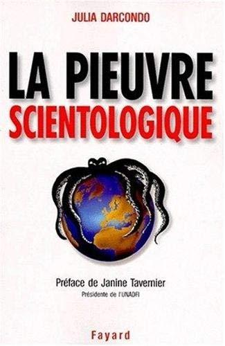 9782213601724: La pieuvre scientologique